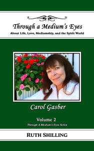 Carol Gasber-Medium's Eyes Book 2